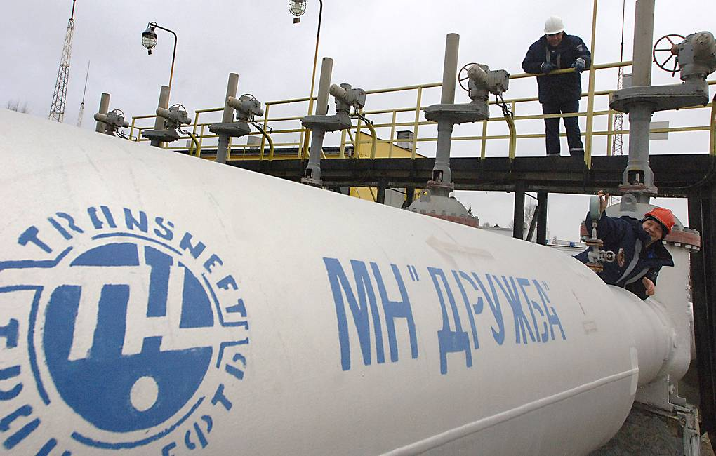 Bozza automatica - Pipeline News -  -  90