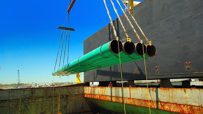 Bozza automatica - Pipeline News -  -  96