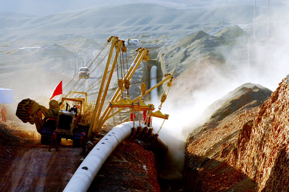 Bozza automatica - Pipeline News -  -  97