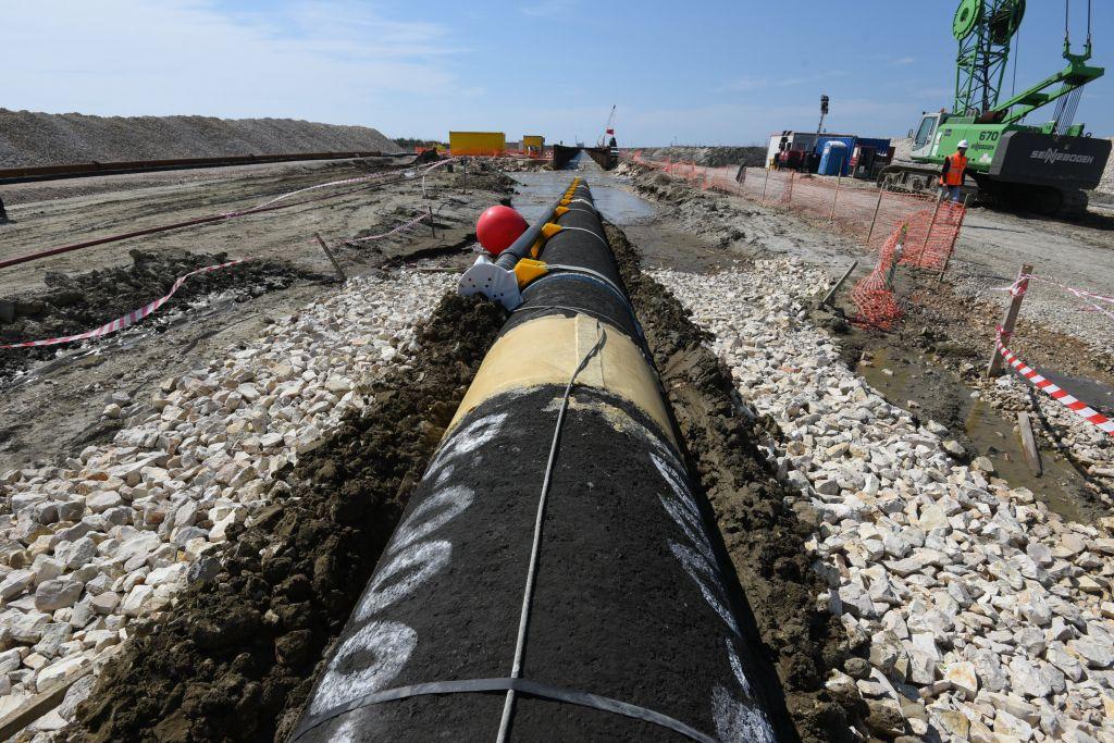 Gasdotto TAP: volumi record nei primi 26 giorni di aprile (+54% sul mese precedente) - Pipeline News -  - News