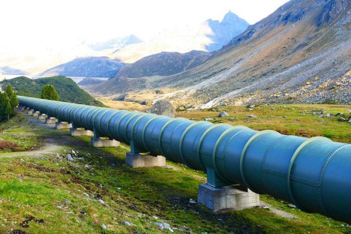 Argentina firma un accordo con la Cina per un nuovo gasdotto - Pipeline News -  - News