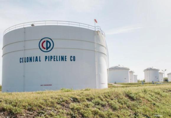 Aumentano i prezzi dei carburanti dopo l'attacco informatico - Pipeline News -  - News