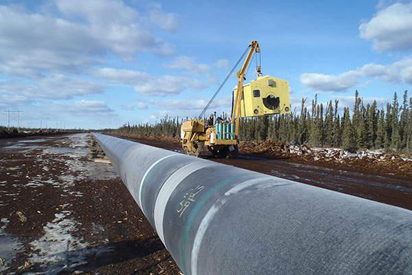 Bozza automatica - Pipeline News -  -  113