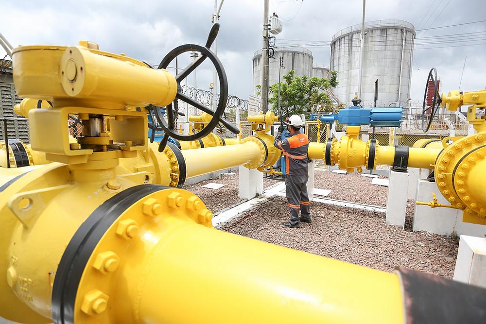 Brasile investe 123 milioni di euro per ampliare la rete di gasdotti a Manaus - Pipeline News -  - News