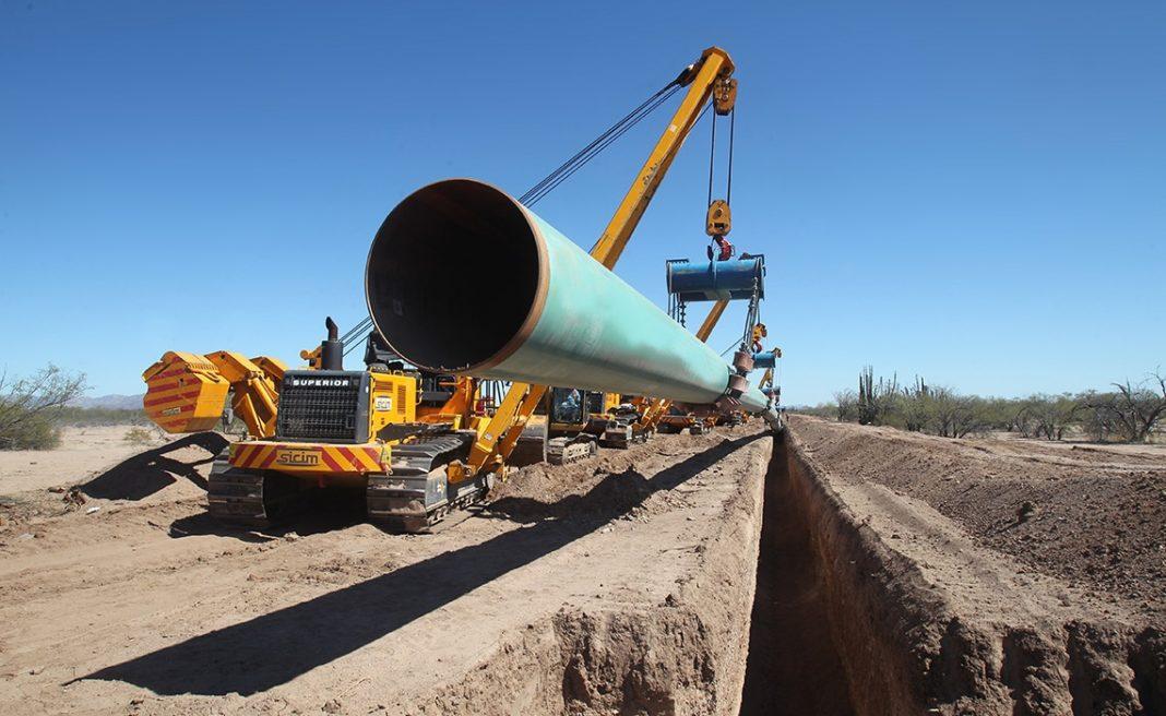 Imprese straniere disinvestono nella costruzione di gasdotti in Messico - Pipeline News -  - News