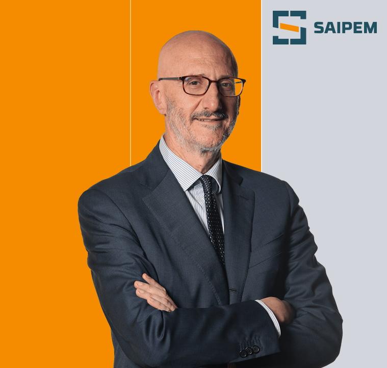 Saipem: Silvia Merlo è la nuova presidente - Pipeline News - SAIPEM - Aziende News