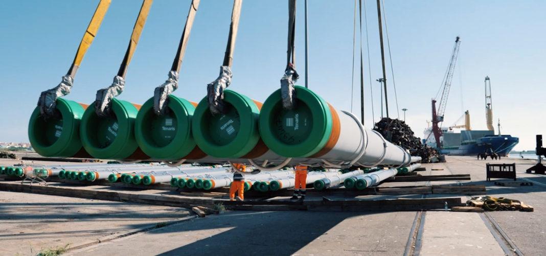 Tenaris presenta Thera™ Technology per il trasporto e stoccaggio dell'idrogeno. - Pipeline News -  - News