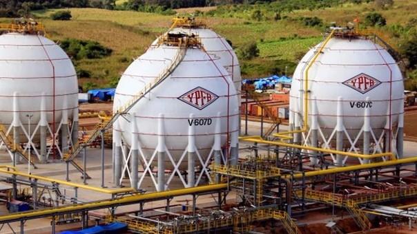 YPFB inietta 14 MMm3d di gas naturale nel mercato argentino - Pipeline News -  - News