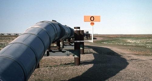 Gli americani sono a favore della costruzione di gasdotti e oleodotti - Pipeline News -  - News