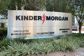 Kinder Morgan acquista Stagecoach Gas Services - Pipeline News -  - News