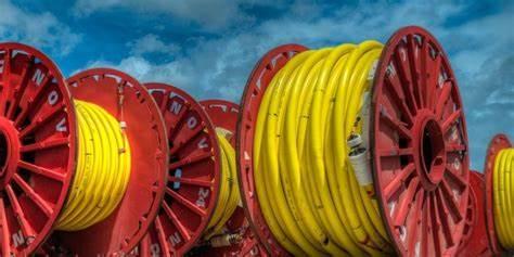 Petrobras acquista 448 km di condotte flessibili per potenziare i campi offshore Marlin e Voador - Pipeline News -  - News