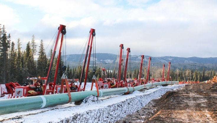Bozza automatica - Pipeline News -  -  147