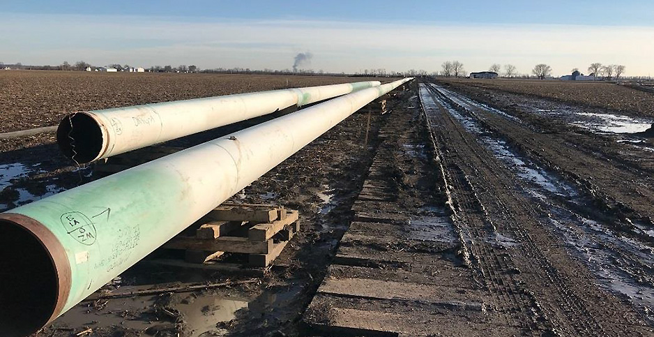 Bozza automatica - Pipeline News -  -  154