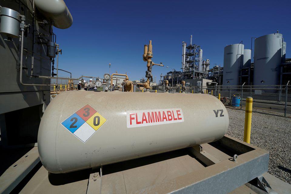 Enbridge e Sempra si uniscono per l'uso dell'idrogeno nei gasdotti - Pipeline News -  - News