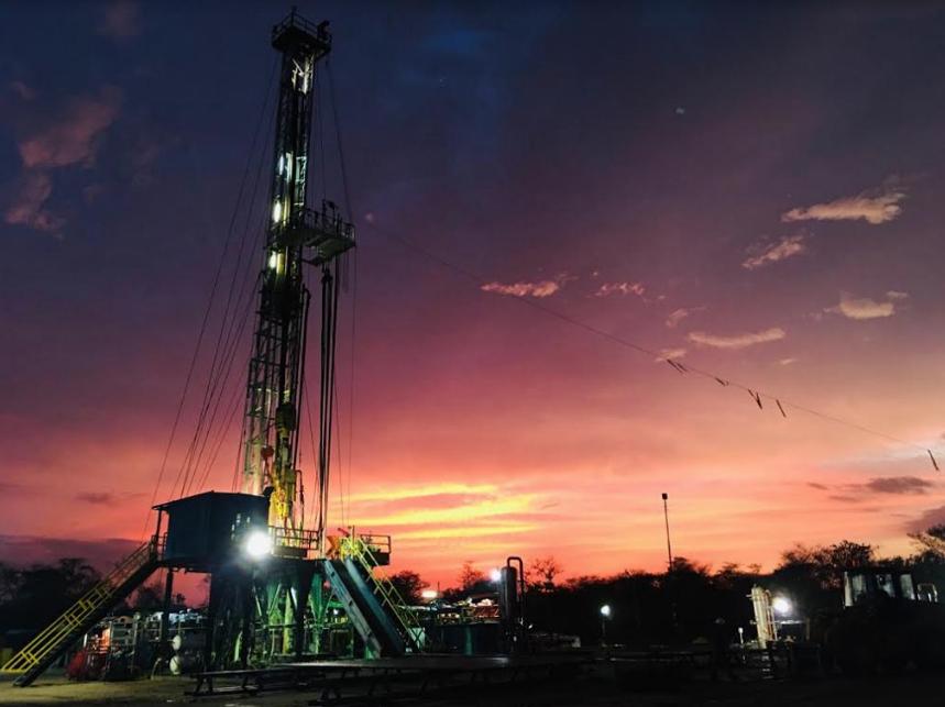 NG Energy avanza nella costruzione del gasdotto in Colombia - Pipeline News -  - News