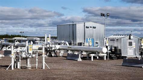 TC Energy reclama un danno 13 miliardi di euro per la cancellazione dell'oleodotto Keystone XL - Pipeline News -  - News