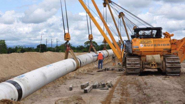 Colombia. Rottura nel gasdotto paralizza le attività industriali - Pipeline News -  - News